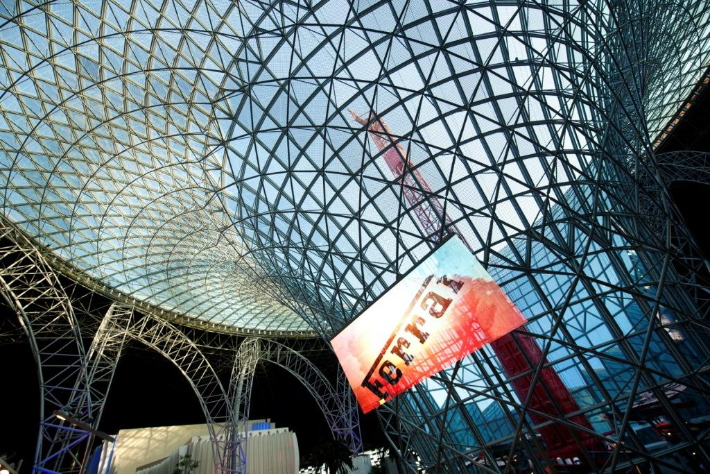 InPark Magazine – Ferrari World Abu Dhabi opens to the public Nov