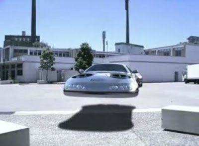 Video Awesome Flying Car Prototype Is Yours For 3