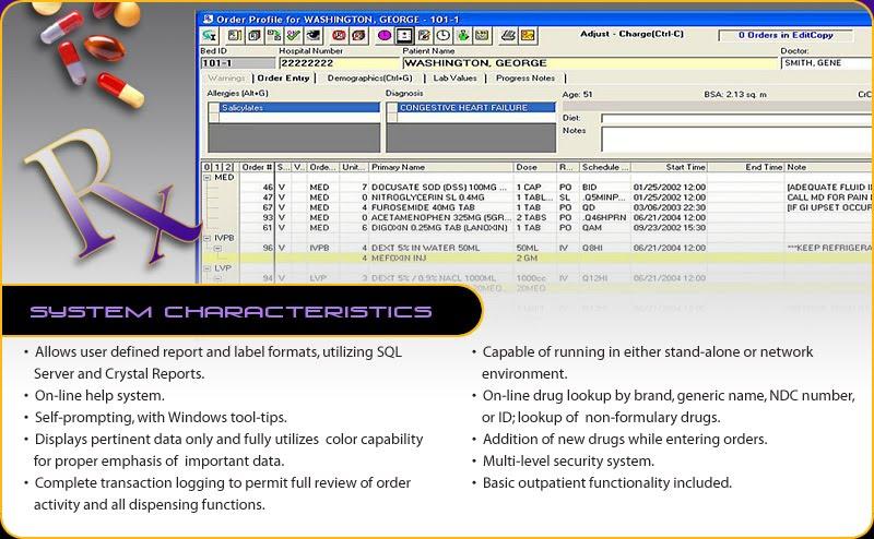 Qs1 pharmacy software