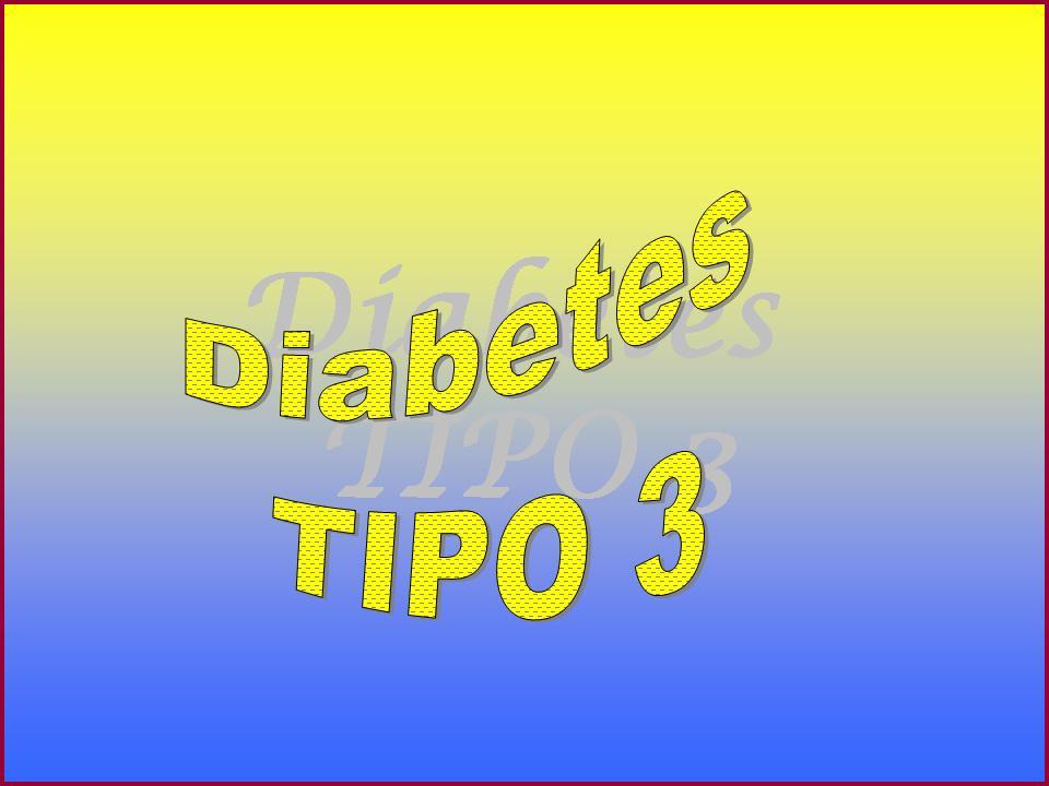 Diabetes mellitus Typ 3 - DocCheck Flexikon