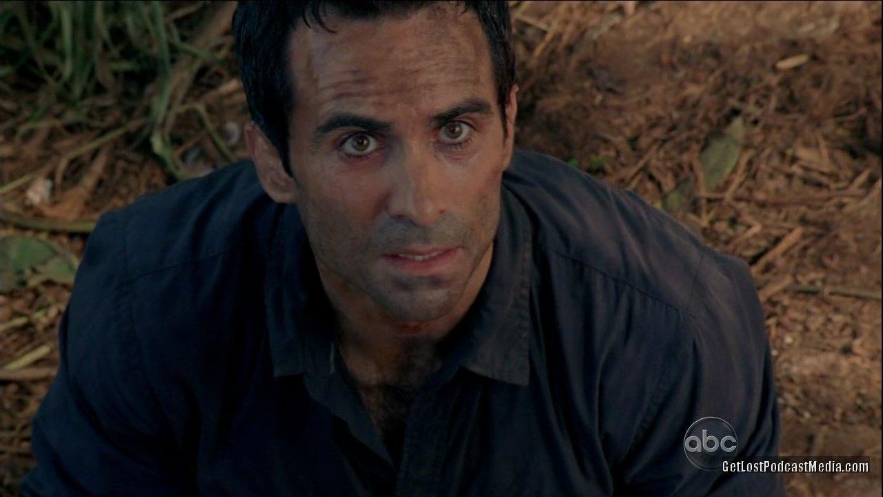 Musings, Rants, and Ramblings: Lost, The Final Season, Episode 8