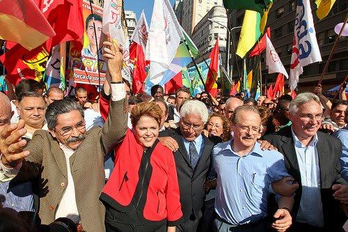 Bolsa De Festa Em Porto Alegre : Boca que fala porto alegre faz festa ao receber dilma