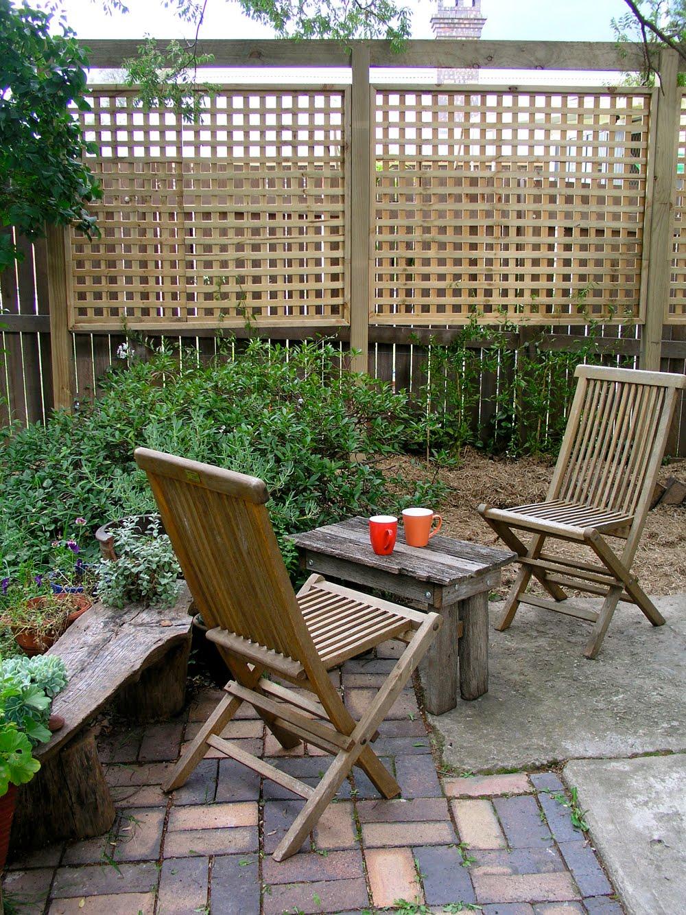 lattice privacy screen 2 backyard fence ideas privacy on backyard garden fence decor ideas id=33714