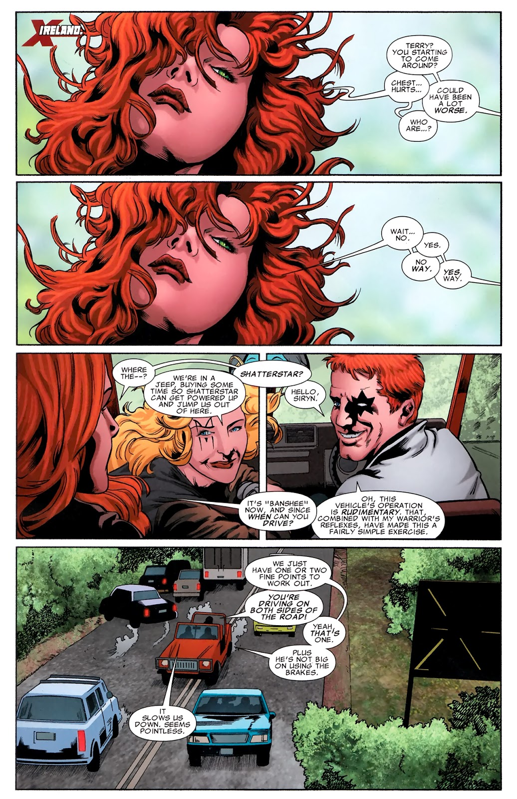 Read online X-Men: Second Coming Revelations comic -  Issue # TPB (Part 2) - 104