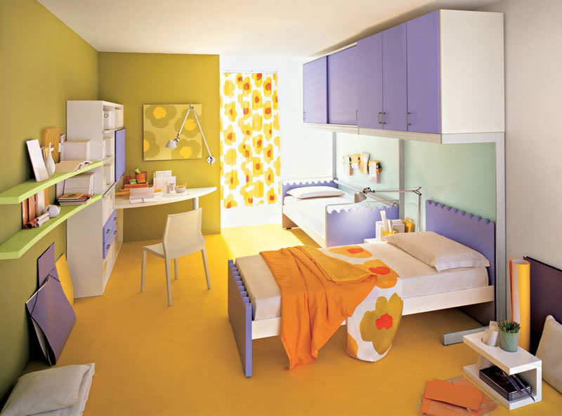 IDEA INTERIOR DESIGN: Color Scheme Types - IDEA INTERIOR ...