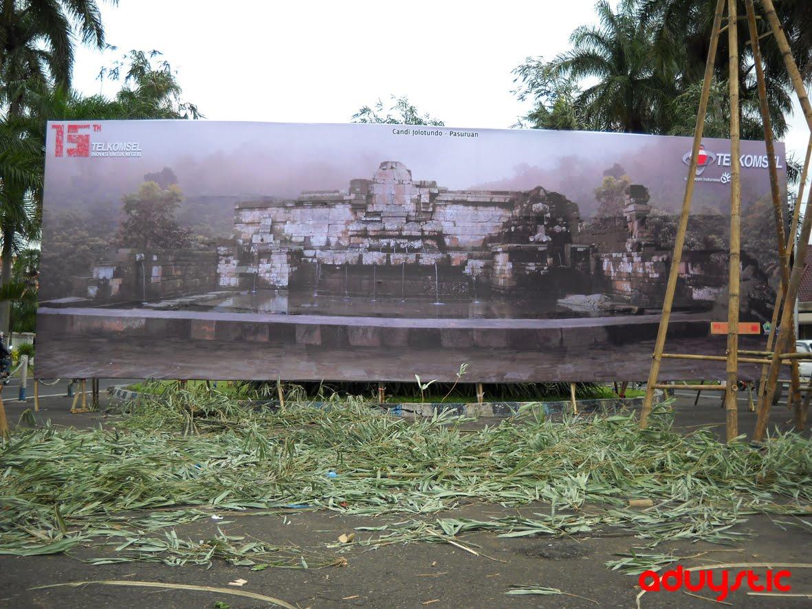 Blog Nya Aduystic Festival Malang Kembali 2010 Rekonstruksi Budaya Panji