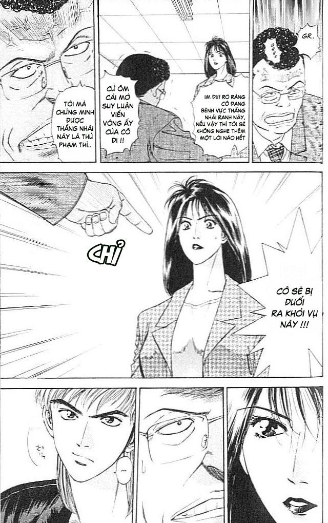 Psychometrer Eiji chapter 6 trang 24