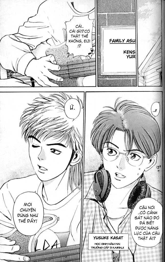 Psychometrer Eiji chapter 5 trang 4