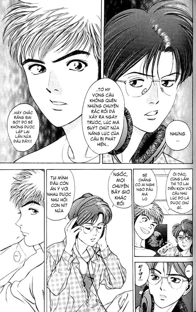 Psychometrer Eiji chapter 5 trang 6