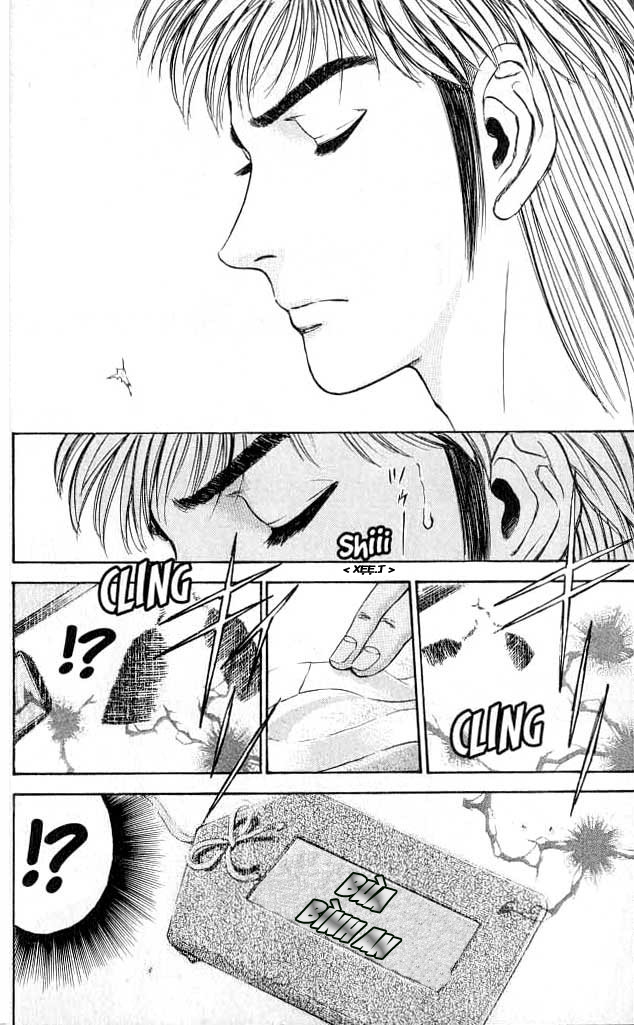 Psychometrer Eiji chapter 6 trang 4