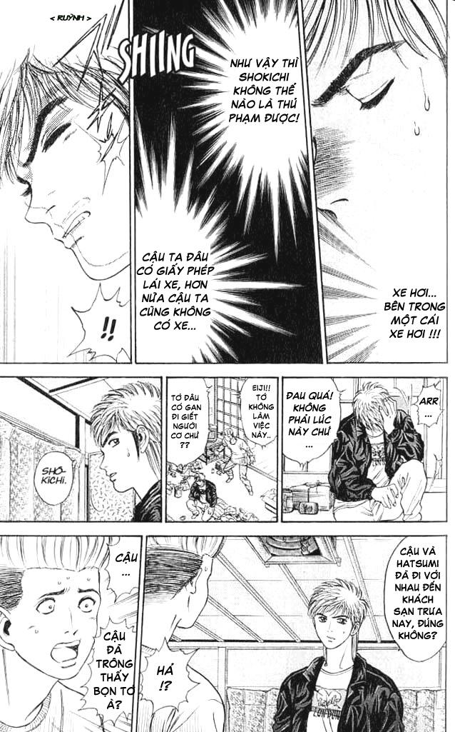Psychometrer Eiji chapter 6 trang 5