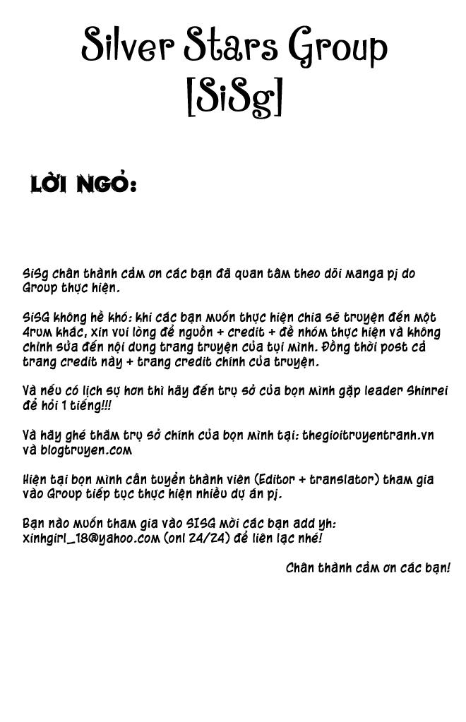 Psychometrer Eiji chapter 4 trang 1