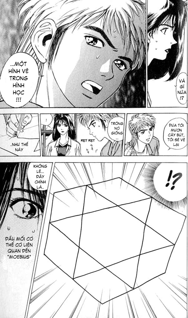 Psychometrer Eiji chapter 4 trang 4
