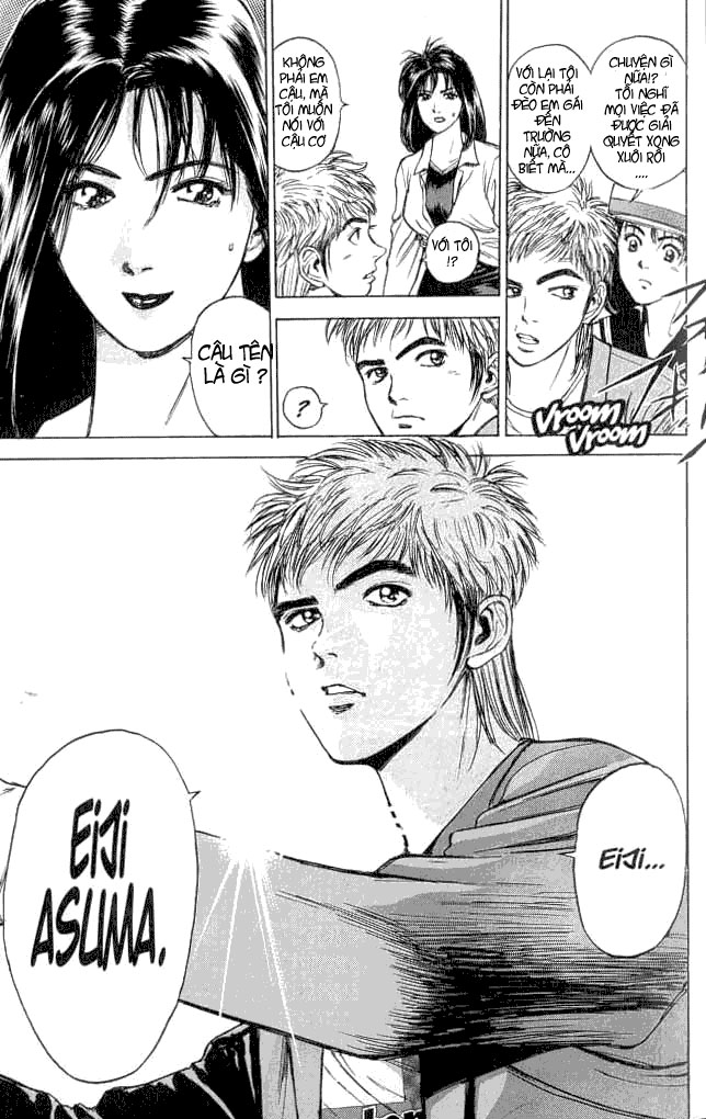 Psychometrer Eiji chapter 2 trang 7