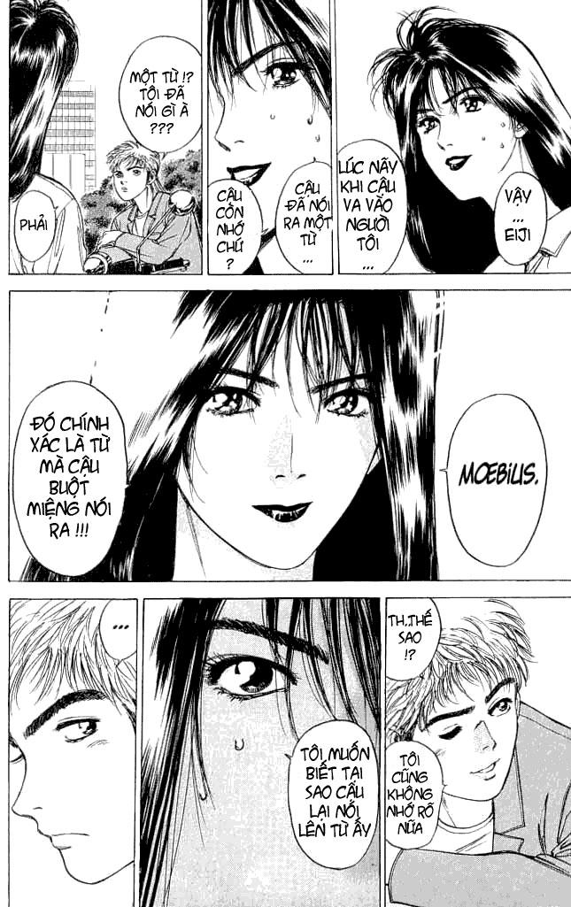 Psychometrer Eiji chapter 2 trang 8