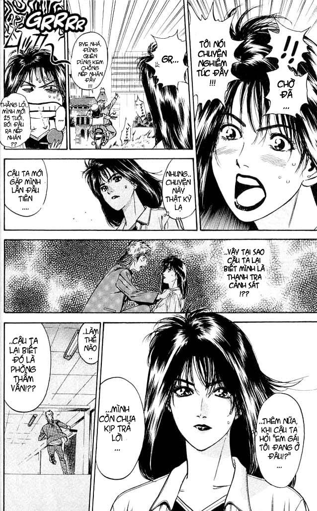 Psychometrer Eiji chapter 2 trang 10
