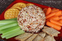 Holiday (And Any Other Day) Cheeseball