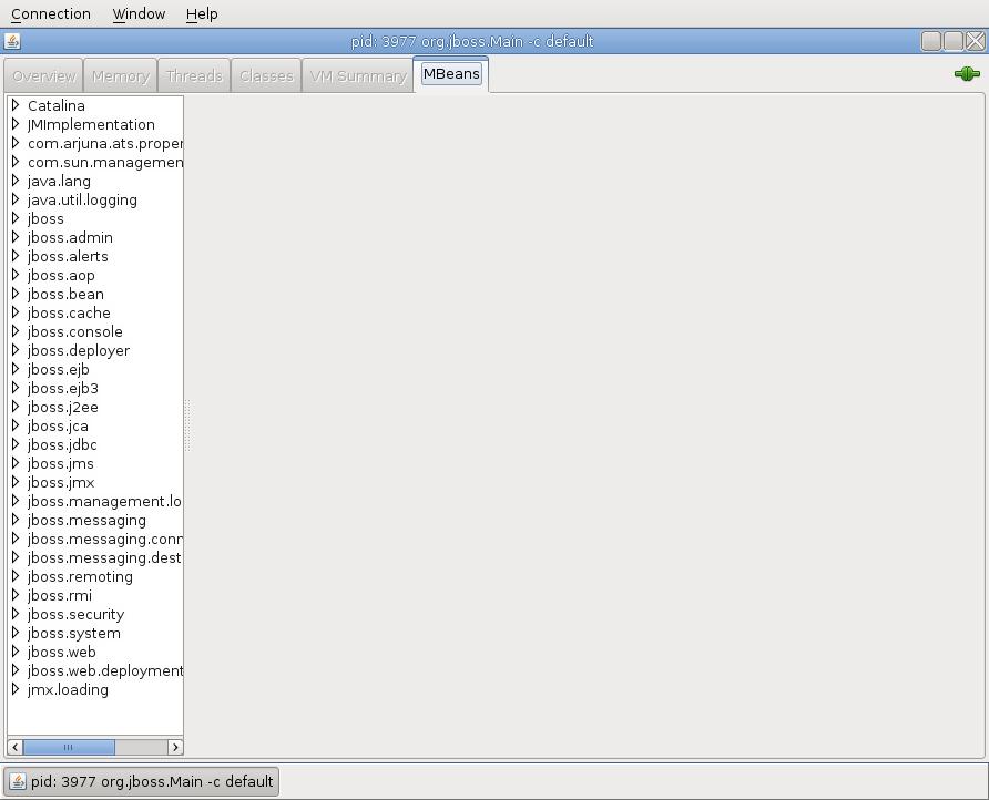 Java - JBoss by Red Hat - Weblogic - Open Source: 2010-07