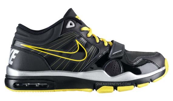 SoleSurvivor Detroit  LIVESTRONG x Nike Footwear dca36fed9