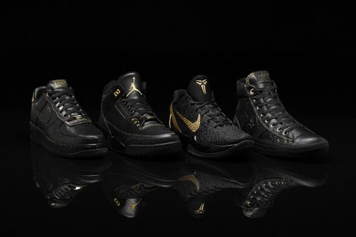 The Nike Zoom Kobe VI and the Air Jordan III will be available in NikeTown  stores aed57da01