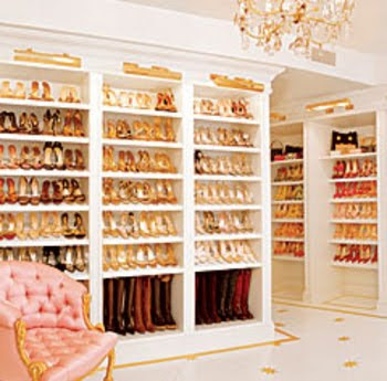 Purpose And Perfection 10 Great Closet Ideas