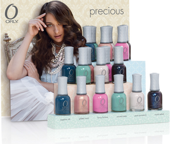Crystal S Reviews Spring 2011 Collections Overview