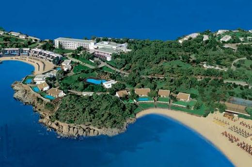 Nafplia Palace Hotel Villas In Nauplia Griechenland