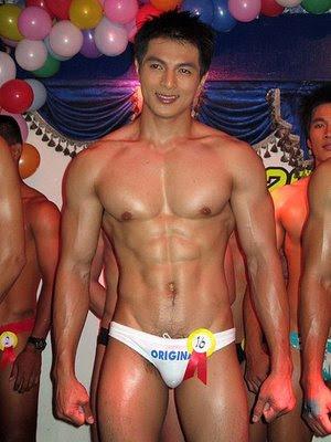 Thailand and gay bars
