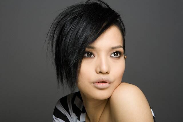 Hairstyles Asian: Fashion,Latest Fashion