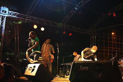 Alvanguard Photography 2009 Haiti Disaster Relief Concert