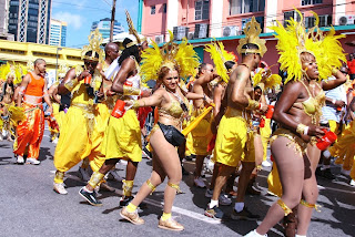 ALVANGUARD PHOTOGRAPHY 2009 Trinidad Carnival 2010 Port Of Spain