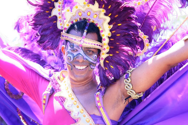 Alvanguard Photography 2009 Tribe Tyrian Purple