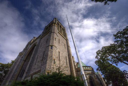 Christ Church Cathedral, Victoria, BC, Canada