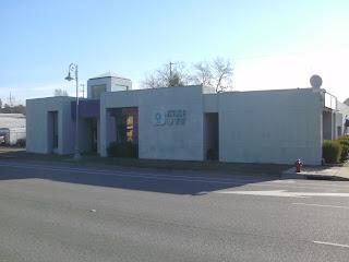 KIXE Television Studio, Redding, CA