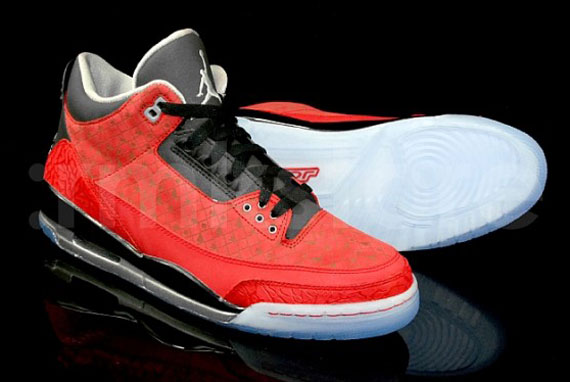 best sneakers a69ed 4cee3 One of the most anticipated Jordans, the III Doernbecher. It s now  available for reservation HERE. Be fast. The Doernbecher releases are known  for being ...