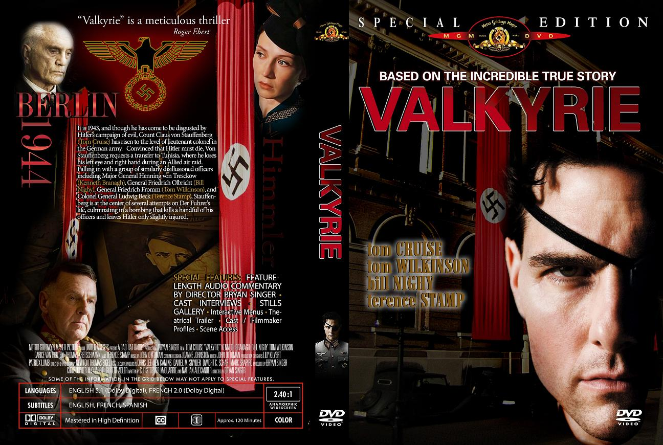 Movies Collection Valkyrie 2008