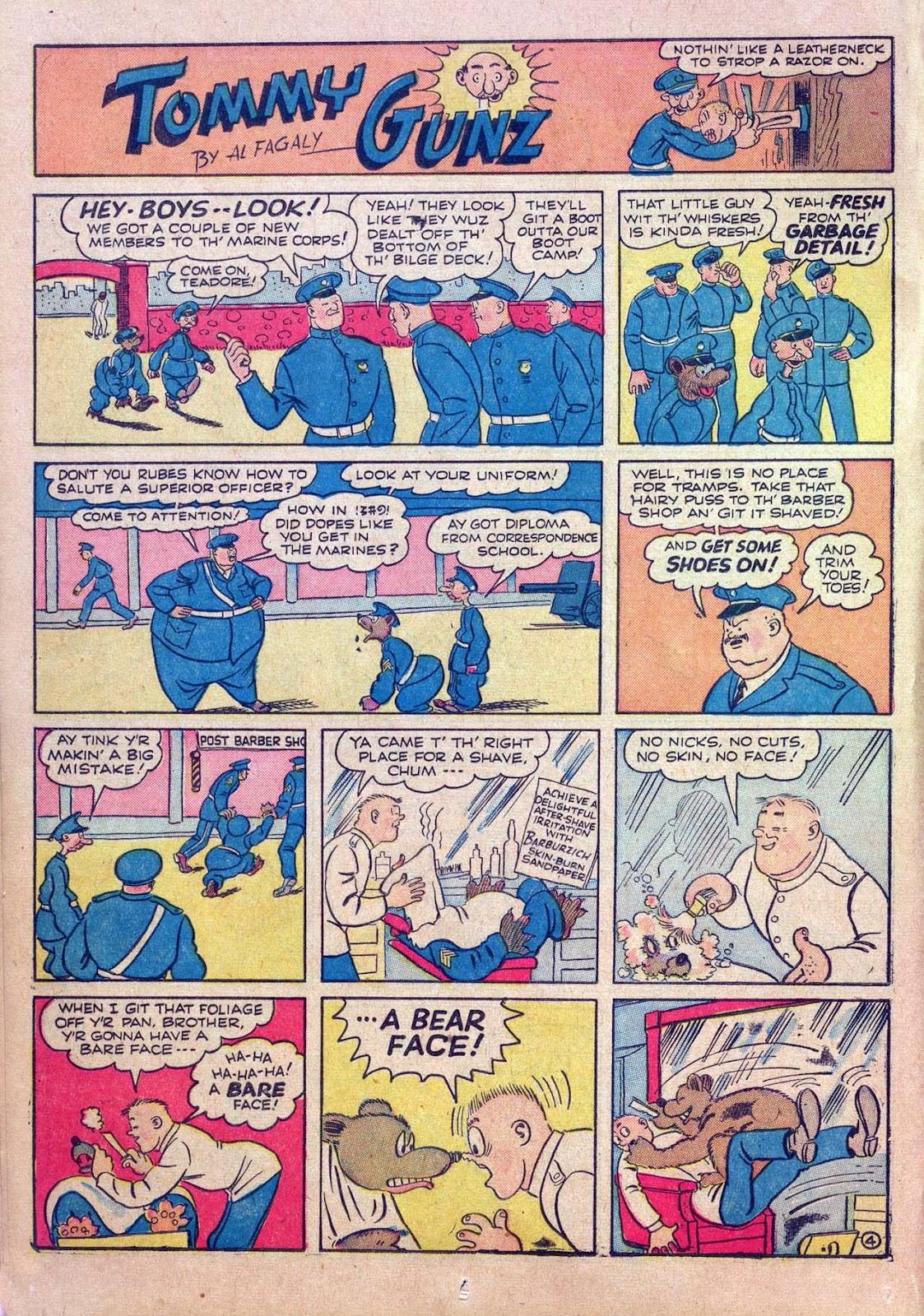 Read online Joker Comics comic -  Issue #1 - 32