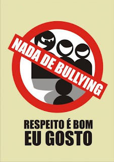 Contra o Bullying
