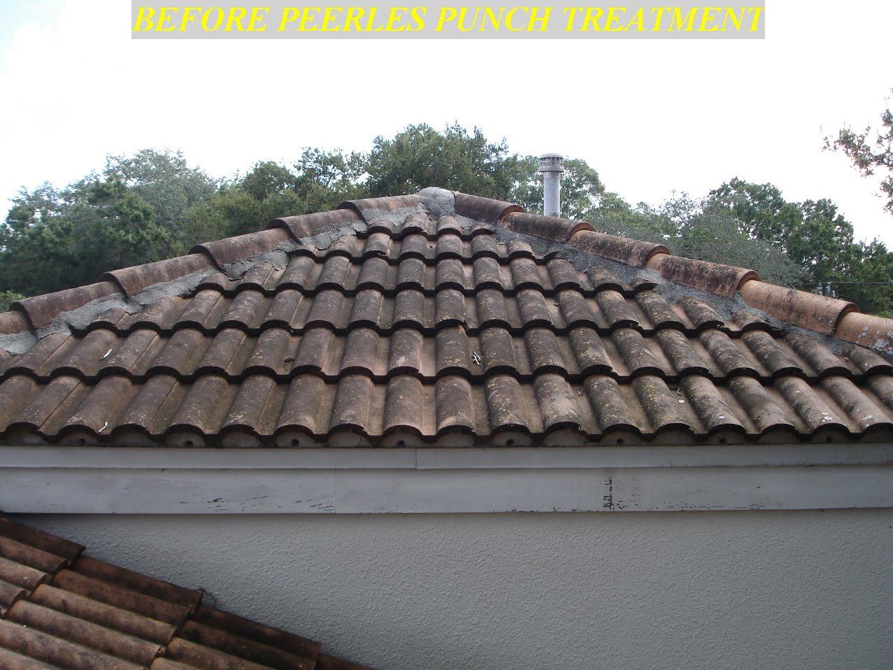 Tile Roof Tile Roof Loading