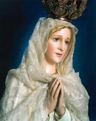 Prece à Nossa Senhora