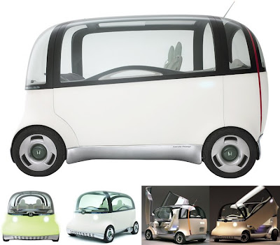 The Car Itself Was Designed To Bring Together Clean Safe And Fun Functionality In A Minimalist Environmentally Friendly