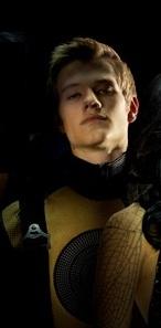 X-Men: First Class: Lucas Till on 'Havok'
