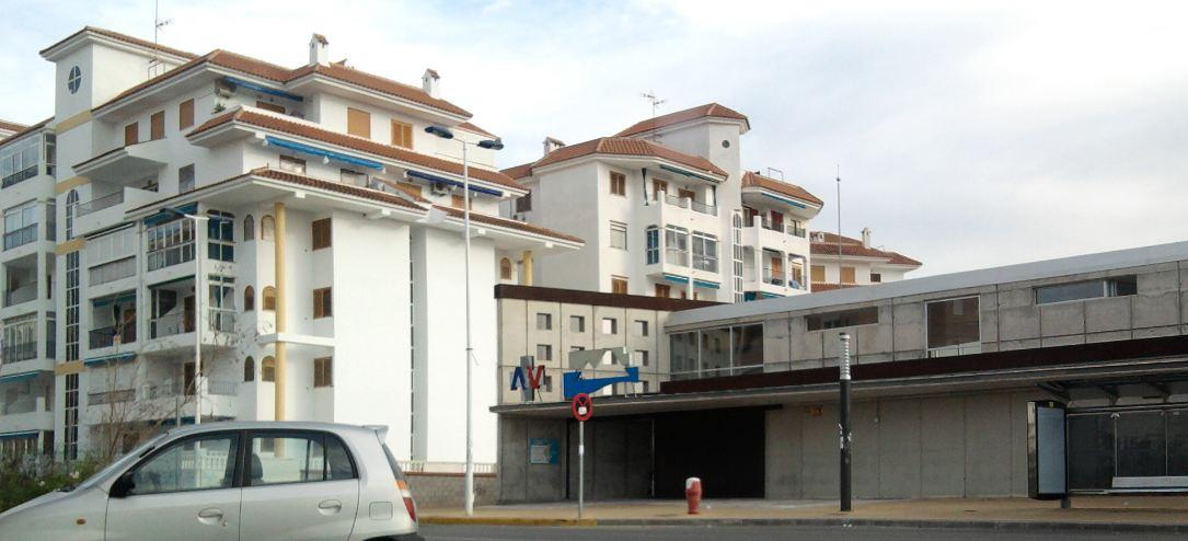 sairaanhoitajan töitä espanjassa