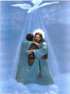 Un Príncipe Mestizo Gracias Papa Dios Muchas Gracias