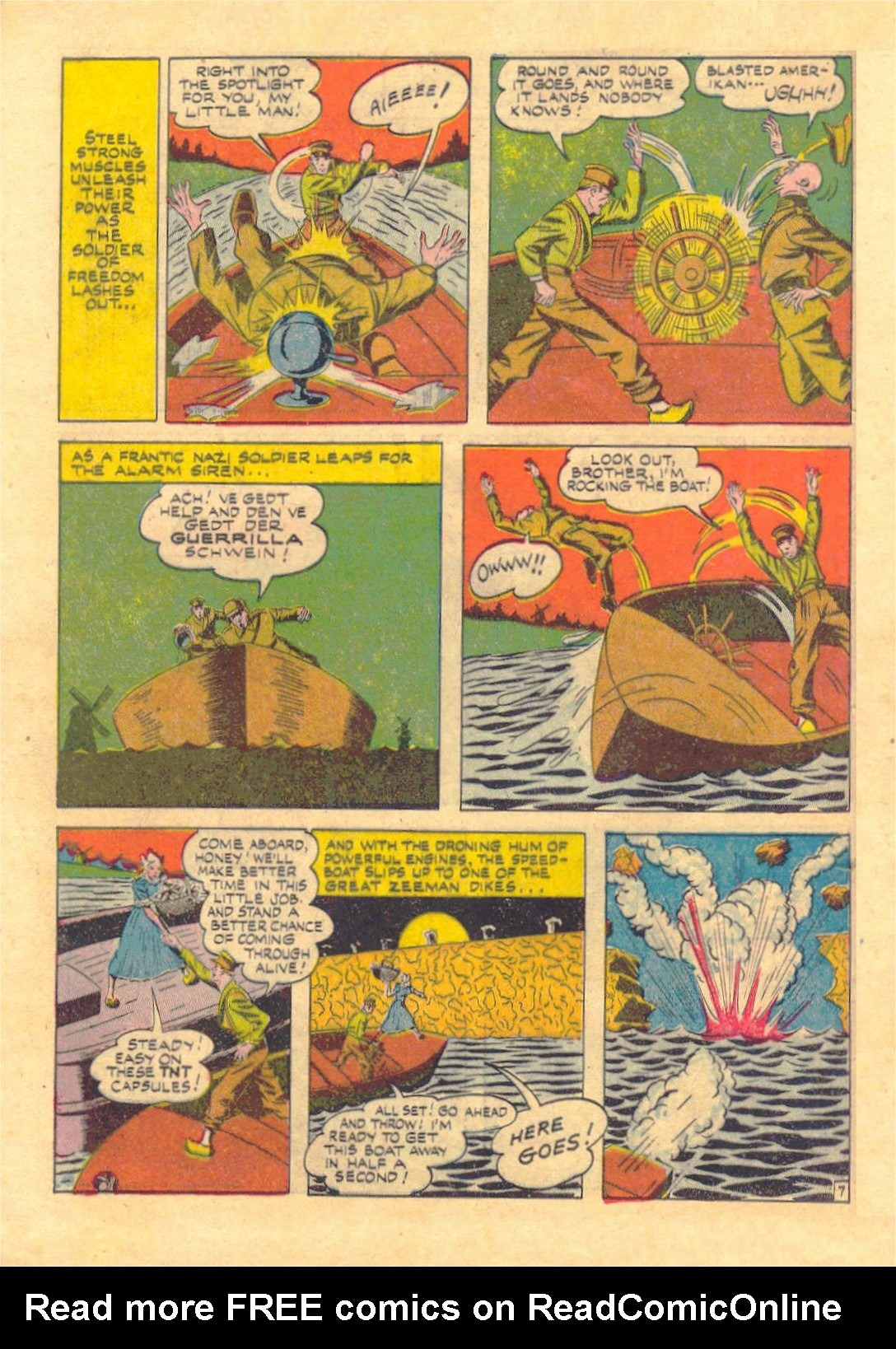 Read online Adventure Comics (1938) comic -  Issue #87 - 59