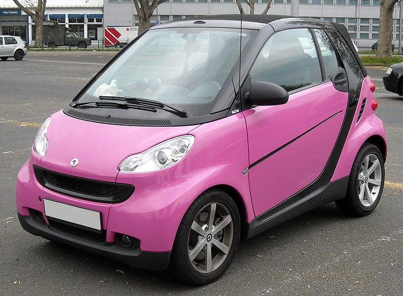 Smart Car Reviews Uk
