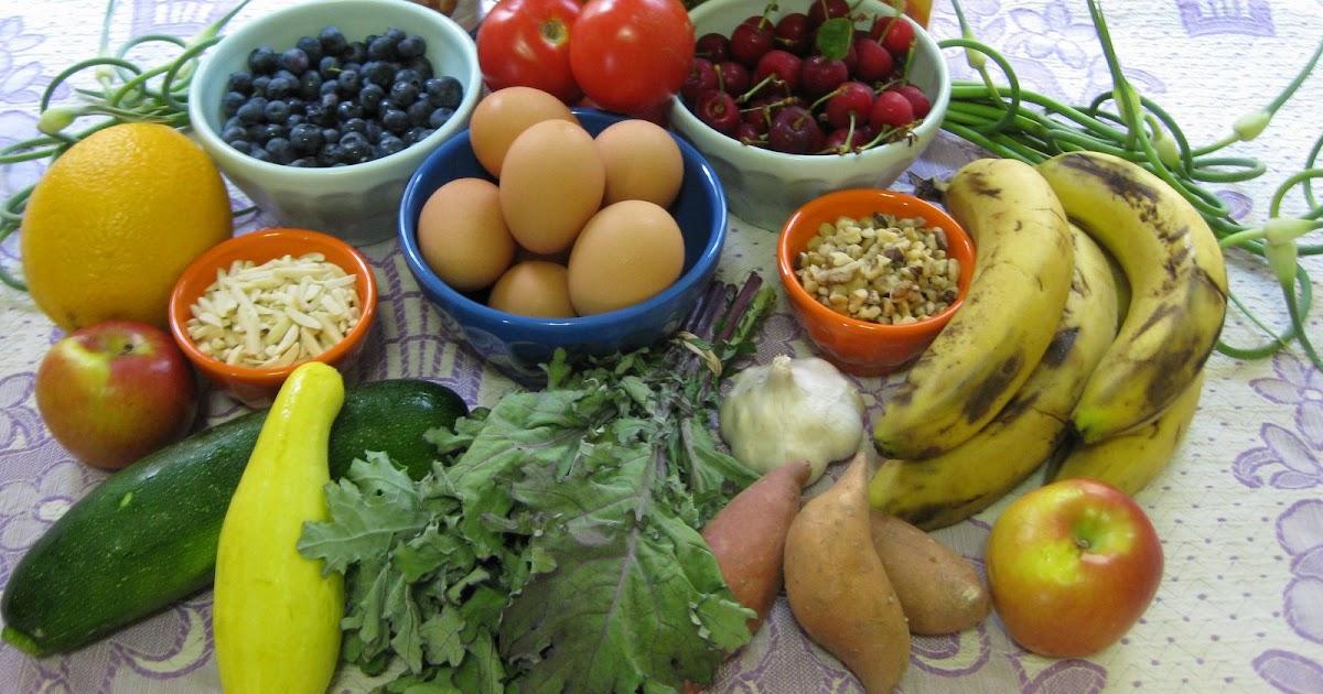 Gluten Diet Foods