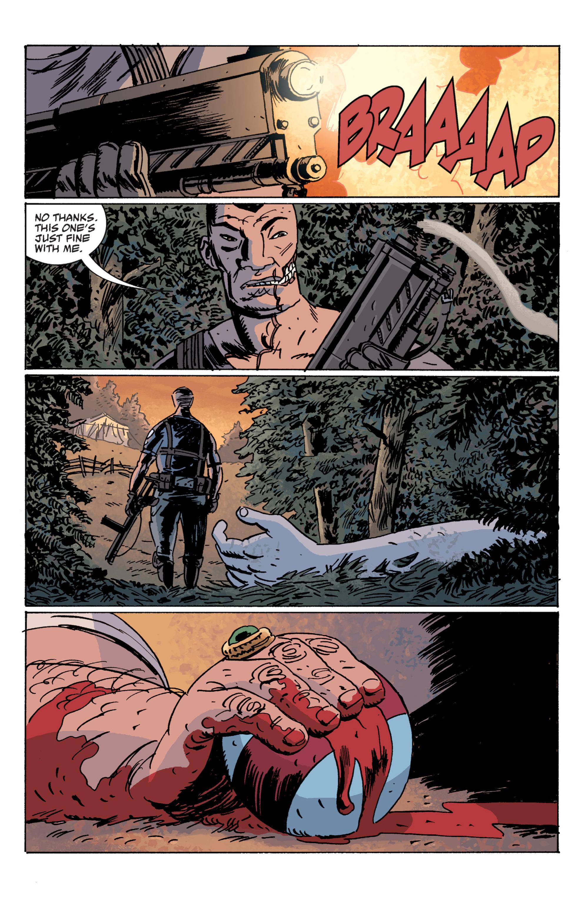 Read online B.P.R.D. (2003) comic -  Issue # TPB 12 - 58