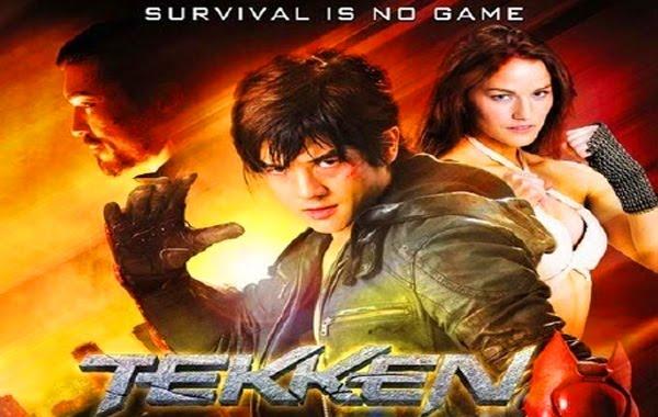 Favorite Media: Tekken Film Finally Gets Wide Release In ...
