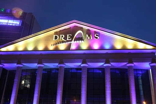 Casino mundo dreams punta arenas
